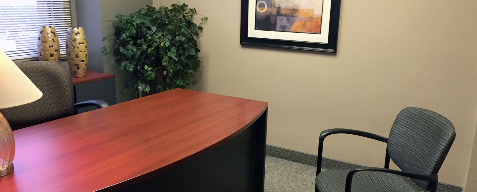 Palace Business Centres | Erie Office Space | Virtual Offices