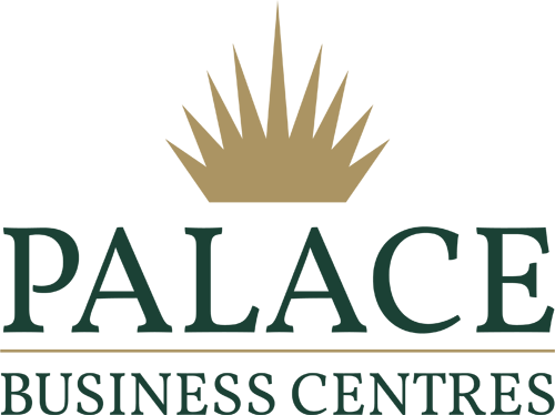 palace business centres logo