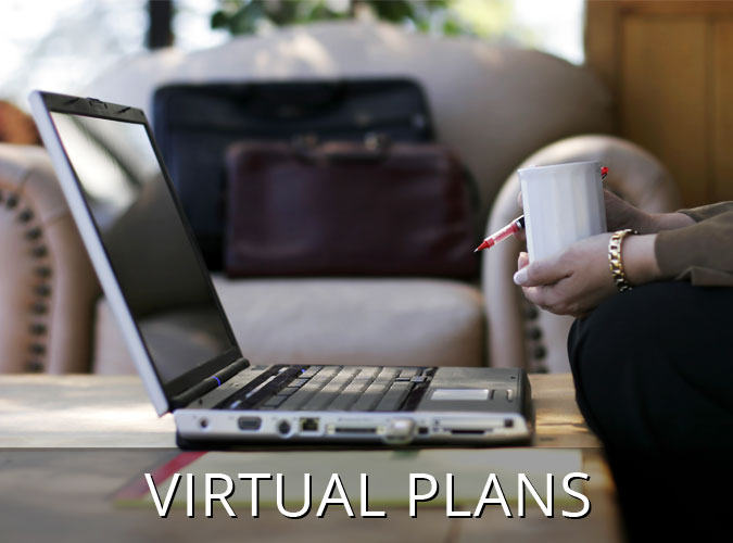 virtual plans
